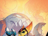 Ratchet & Clank (comic)