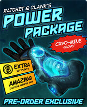 Power package