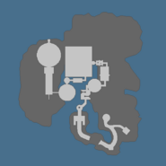 Mechanoid Factory map