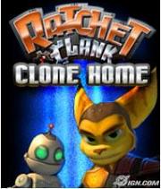 Clone Home cover