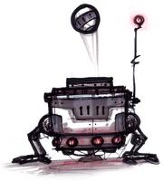 Blarg generator concept art