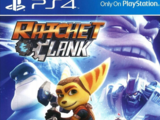 Ratchet & Clank (2016 game)