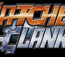 Ratchet & Clank (pelisarja)