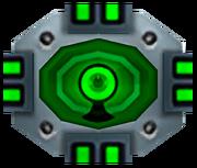 Tyhrra-Guise render