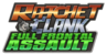 Full Frontal Assault logo