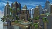 Metropolis from UYA 1
