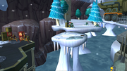 Frozen base 2