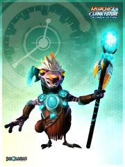 Fongoid Chief