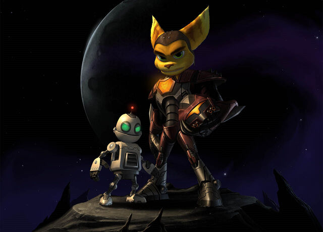 File:Ratchet & Clank Badass.jpg