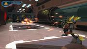 Megarocket Cannon gameplay