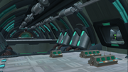 Starship Phoenix 3