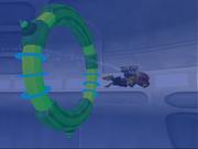 Hydro-Pack gameplay