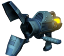 Bombe Gravitationnelle