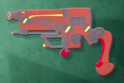 Constructo Shotgun art