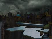 Gorda City Ruins 4