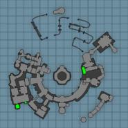 Megapolis map