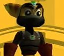 Ninja (Ratchet)