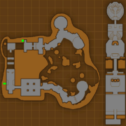 Zeldrin Starport map