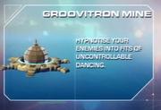 Groovitron mine ffa