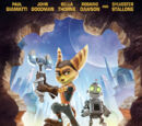 Ratchet & Clank (2016 movie)