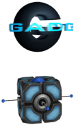 Gadgetron vendor from R&C (2002) render