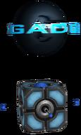 Gadgetron vendor from R&C (2002) render