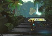 Hidden City of Balkai gold bolt 4