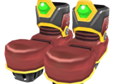 Grind Boots