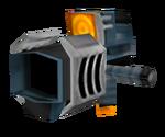 Blitz Gun from UYA multiplayer render