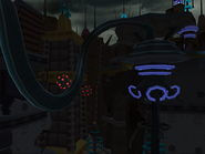 Gorda City Ruins 3
