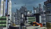 Megapolis 1