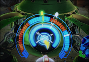 Q-Force weapon pod