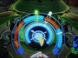 QForce weapon pod