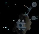 Cabane-vaisseau