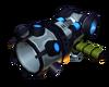Nitro Launcher render