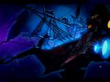 Captain Blackstar