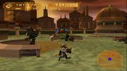 Air Assault gameplay