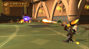 N60 Storm gameplay