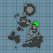 Megacorp Games map