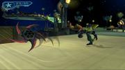 Chopper gameplay
