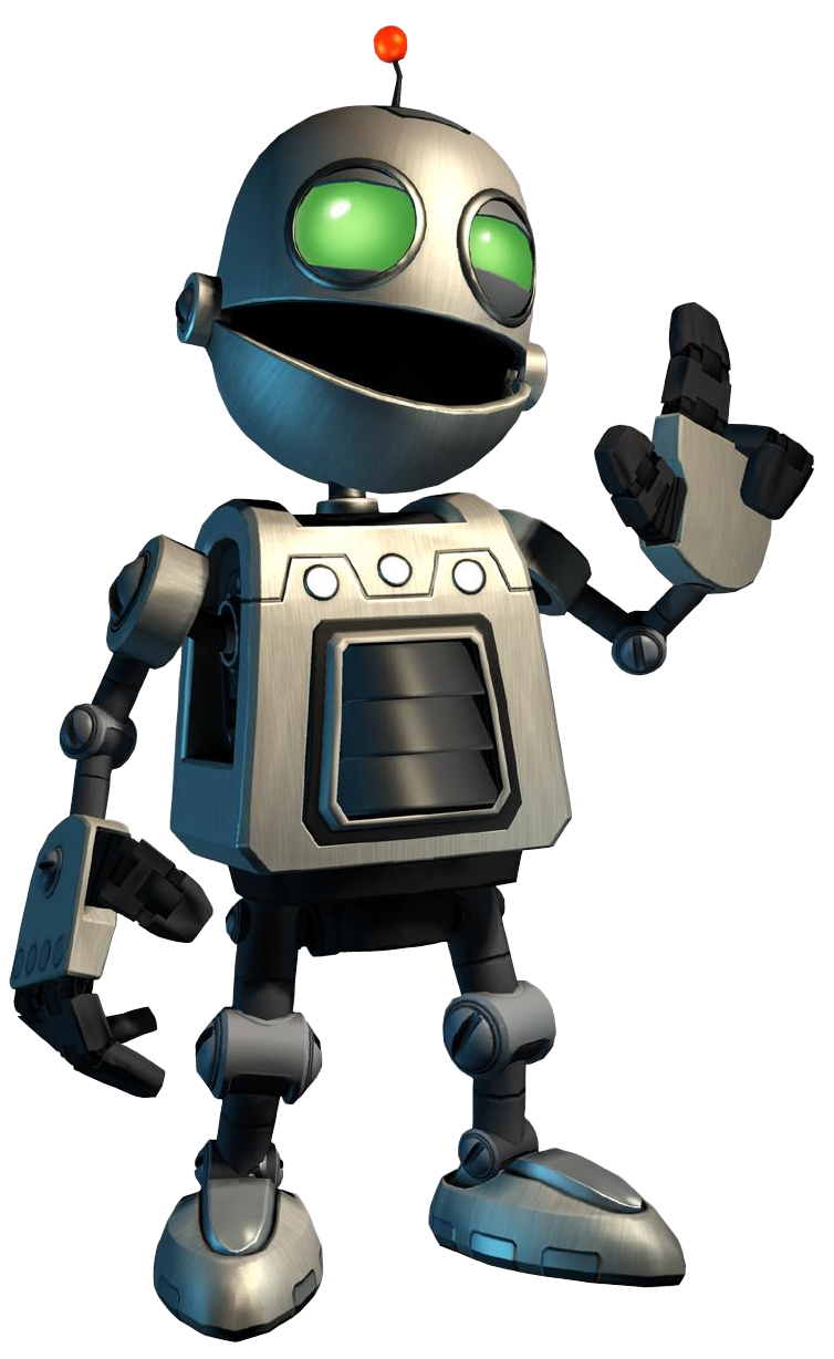 Robot | Ratchet & Clank Wiki | FANDOM powered by Wikia