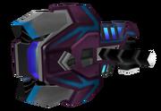 Alpha Ravager render