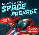 Space package