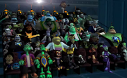 Agent Clank's Next Mission 2