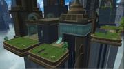 Metropolis from UYA 2