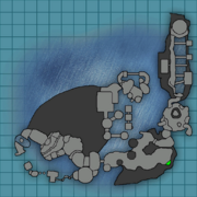 Bomb factory map