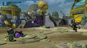 Seeker Gun gameplay