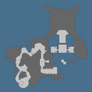 Vetega Jungle map