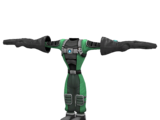Going Commando armor