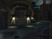 Gorda City Ruins 5